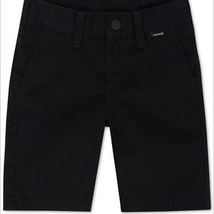 Boys Hurley shorts